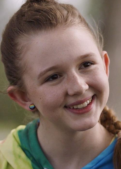 Savannah Skyler on the AT&T Turn Up The Love series
